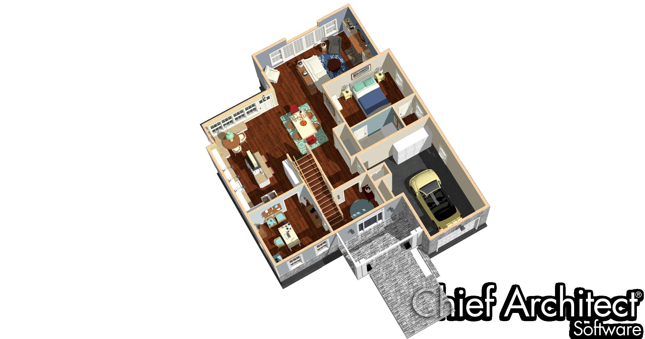 Amazon.com: Home Designer Architectural 2019 - PC Download [Download ...