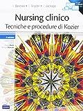 Nursing clinico. Tecniche e procedure di Kozier