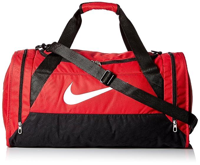 Fitness Medium Duffel Para Brasilia Bolsa De Unisex Nike 6 Hombre KJlc3FT1