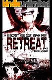 Retreat 3: Stirb lachend!: Horror-Thriller