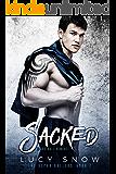 Sacked: A Football Romance (The Alpha Ballers Book 2)