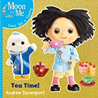 Moon & Me Tea Time
