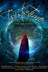 Twists in Time Kindle Edition