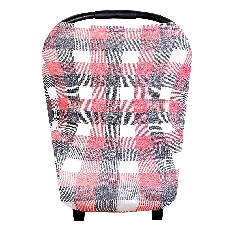 b/éb/é enfants tout-petits enfants long voyage Helper Voyage Inchant infantile appuie-t/ête Neck Support Pillow /& Bracelet Car Seat Covers Rose Ange Conception