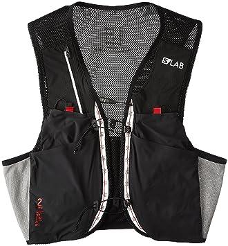 meet 4a2ef f301d Salomon Unisex S-Lab Sense Ultra 2 Set Backpack