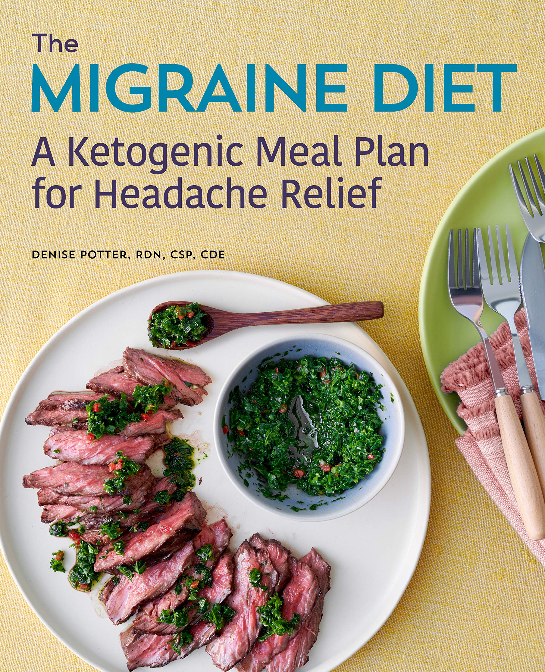 migraines and keto diet