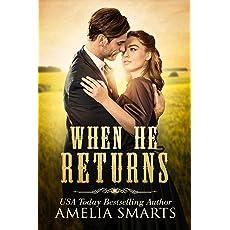 Amelia Smarts