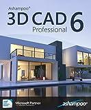 Ashampoo 3D CAD Professional 6 [Téléchargement]