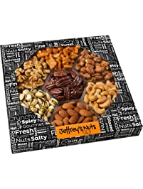 valentines day gifts for him nuts gift basket - Valentine Gift Basket Ideas For Him