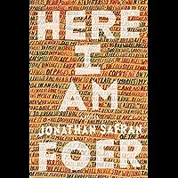 Here I Am: A Novel (English Edition)