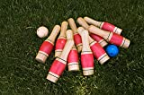 Sterling Sports Deluxe Lawn Bowling Set