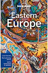 Lonely Planet Eastern Europe (Multi Country Guide) Paperback