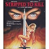 Stripped to Kill (1987) (Blu-ray)