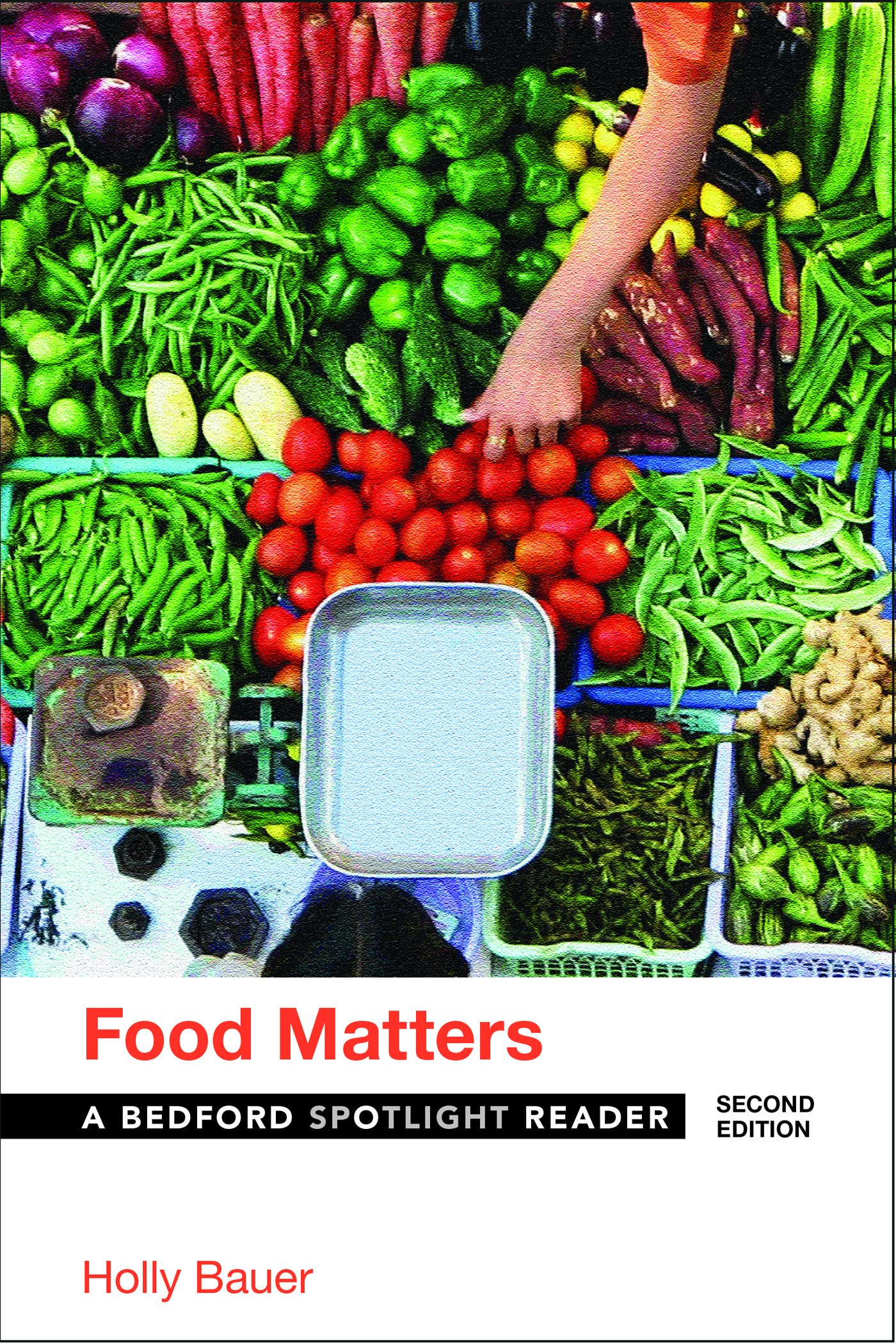FOOD MATTERS HOLLY BAUER EPUB