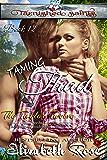 Taming Thad (Tarnished Saints Series Book 12)