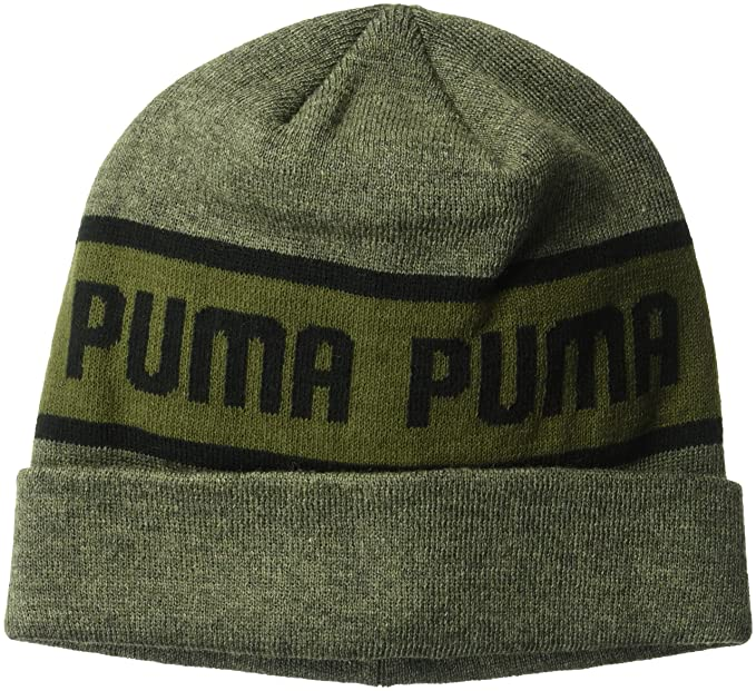 1462bba364f Puma Men s Evercat Beanie