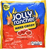 Jolly Rancher Cinnamon Fire Hard Candy, 13-Ounce (Pack of 3)