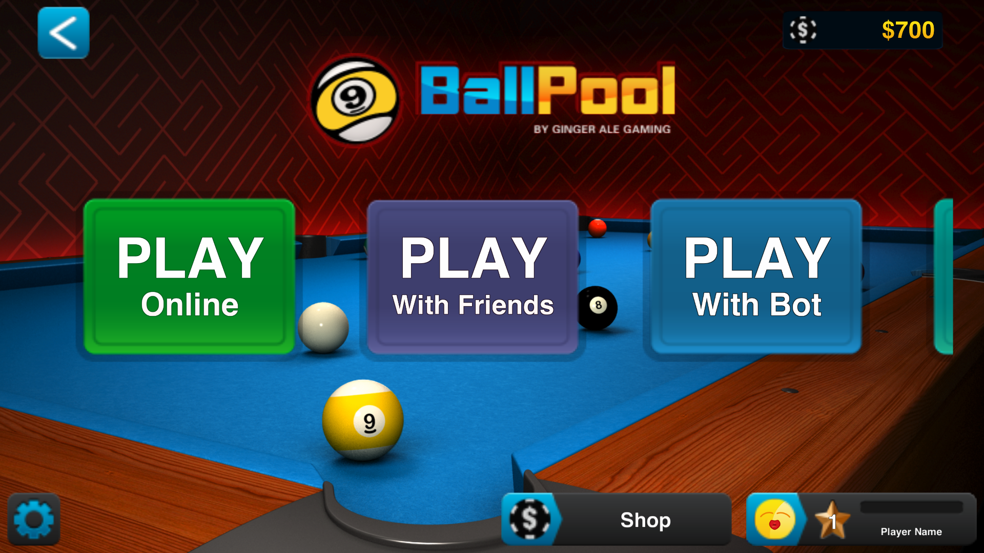 9 ball pool for tablet: Amazon.es: Appstore para Android