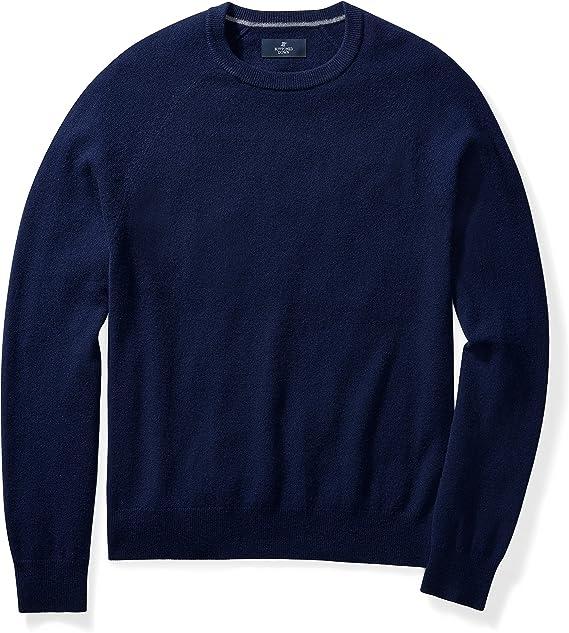 Izod Mens Varsity Super Soft Crewneck Pullover Sweatshirts