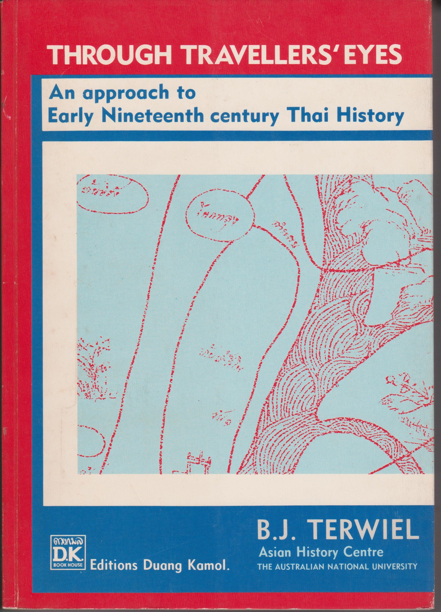 Through travellers\' eyes: An approach to early nineteenth-century ...