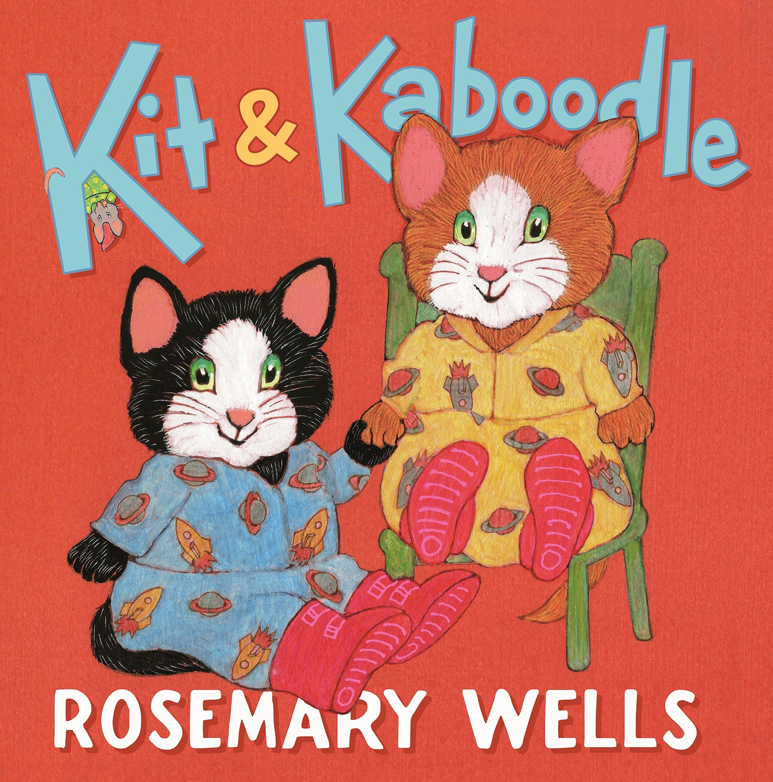 Kit & Kaboodle pdf epub