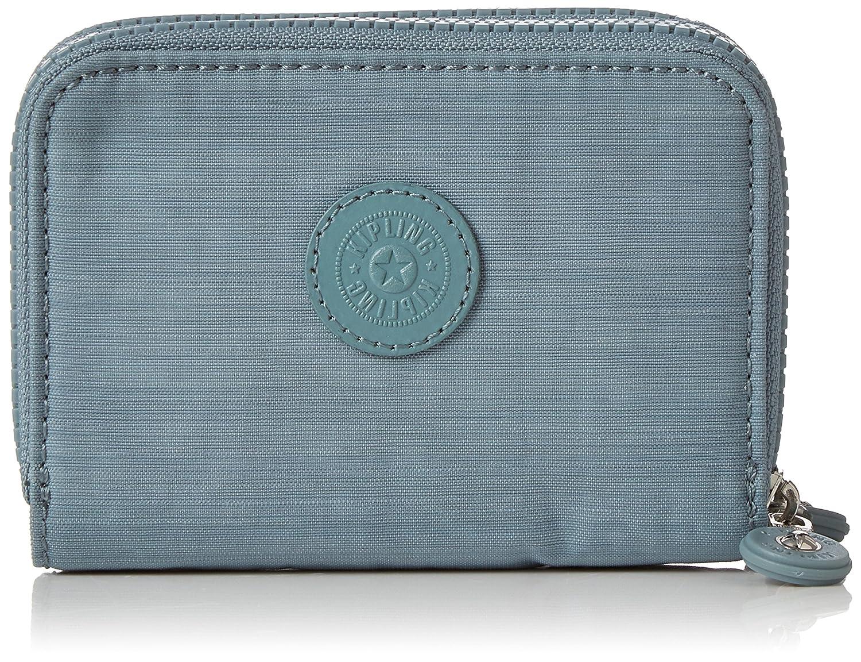 Kipling Abra, Billetera para Mujer, 12.5x9x3 cm