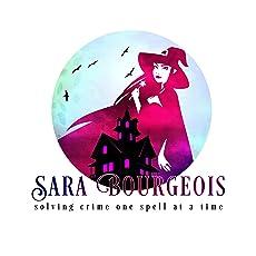 Sara Bourgeois