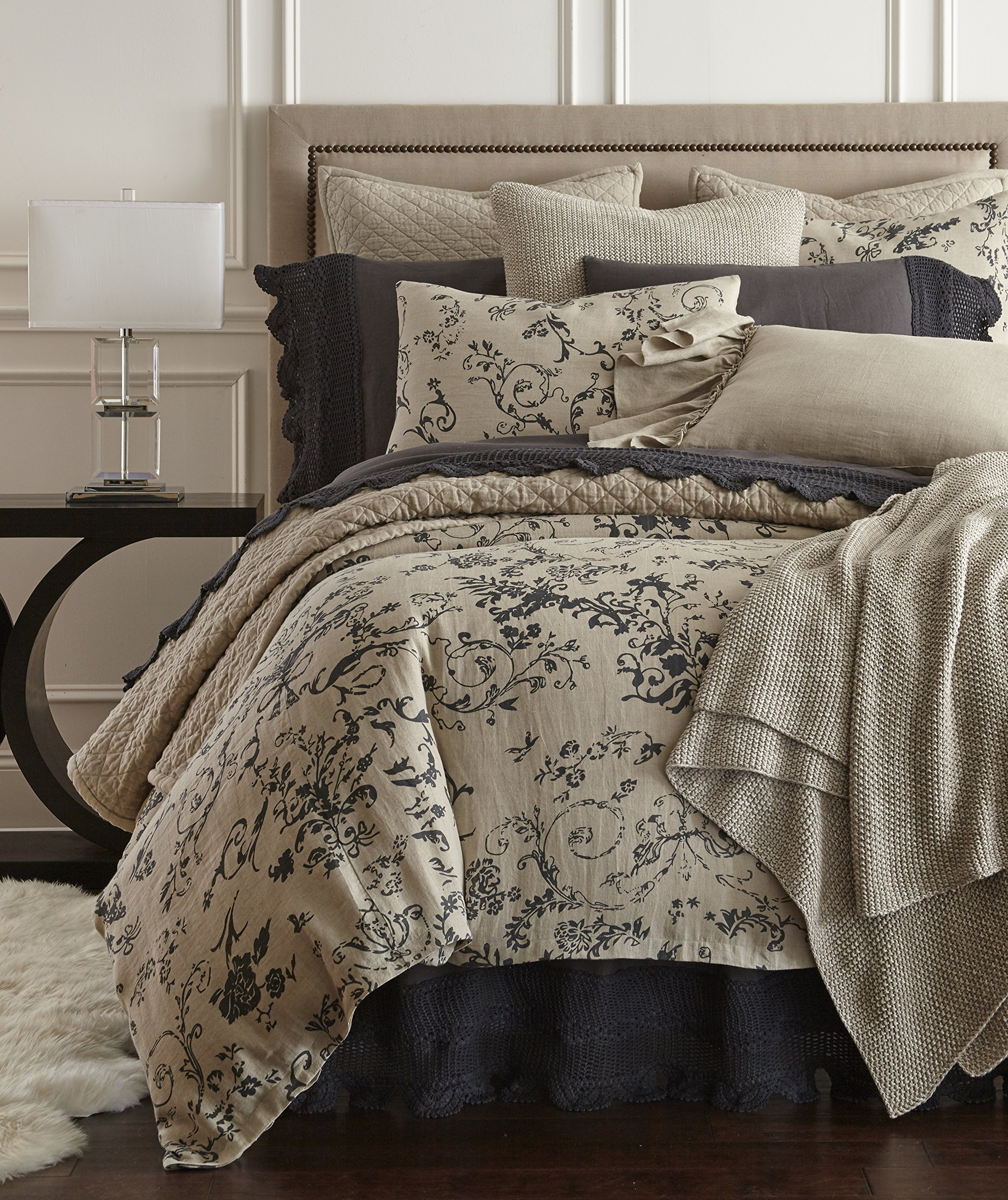 Be-you-tiful Home Flora Duvet Cover Set, King