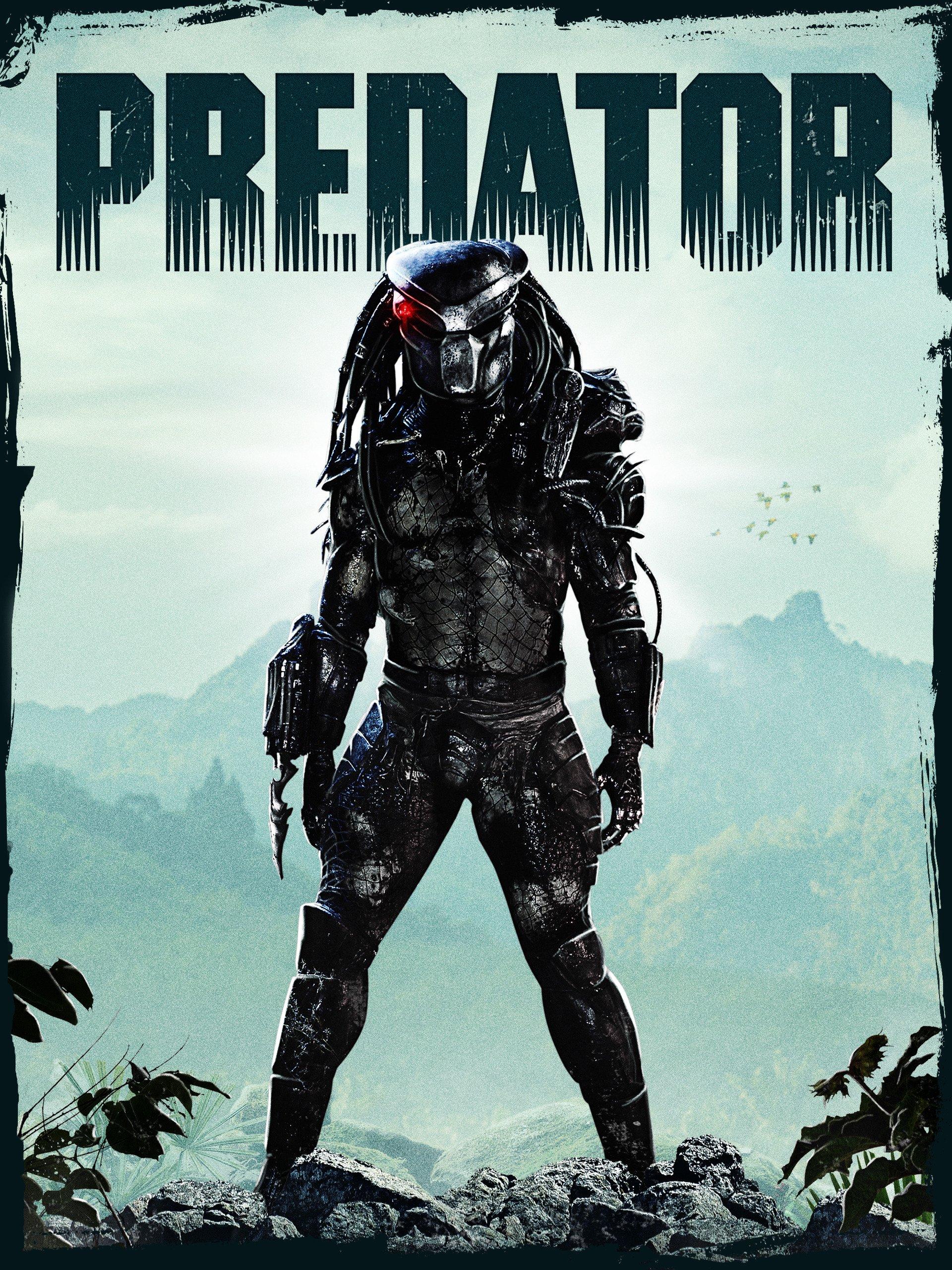 Predator by