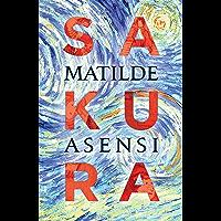 Sakura (Spanish Edition)