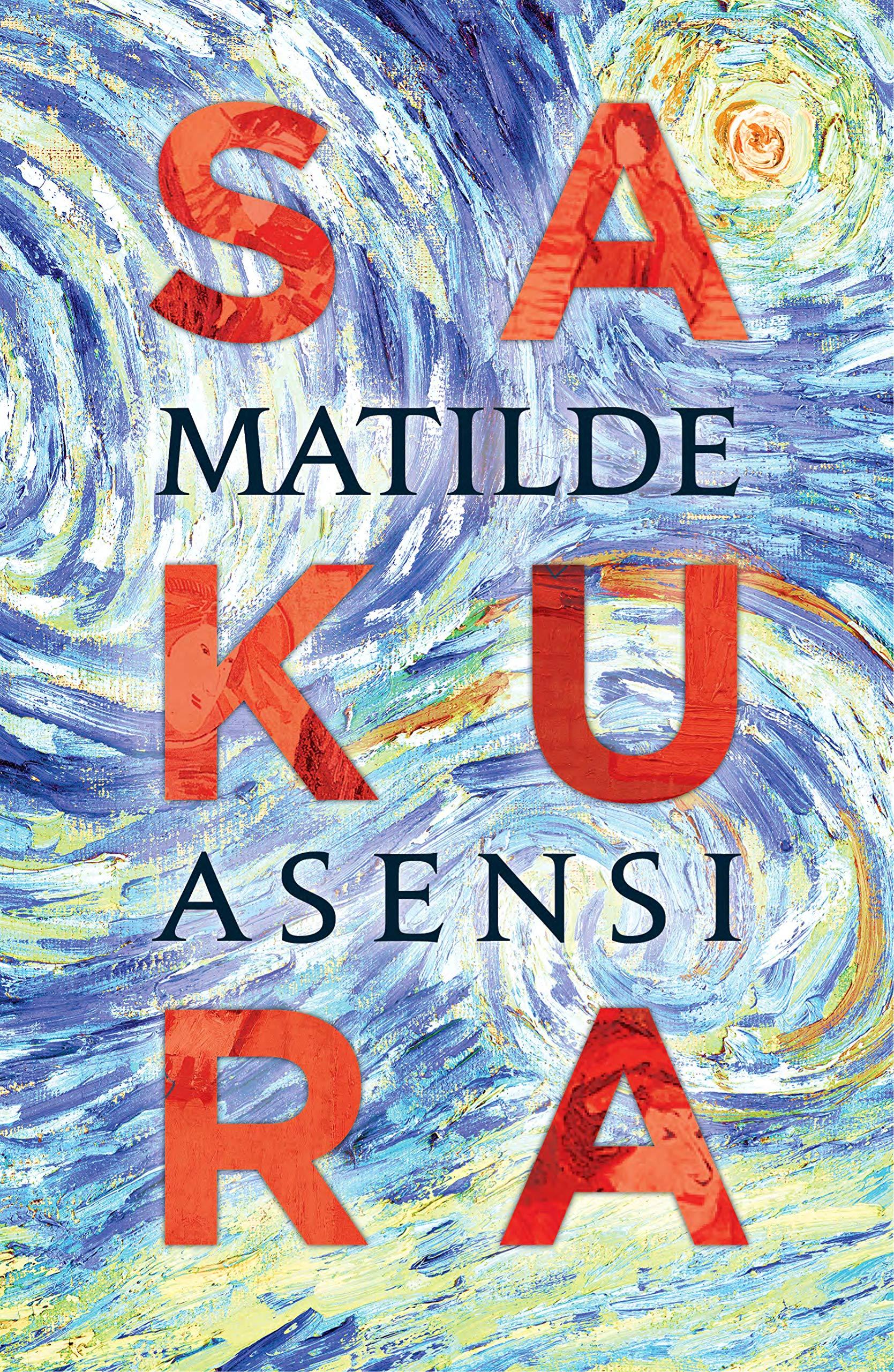 Sakura por Matilde Asensi