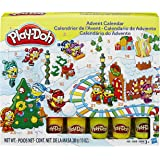 Play-Doh Advent Calendar 2015