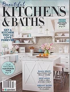 Beautiful Kitchens U0026 Baths Magazine Summer 2017