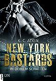 New York Bastards - In deinem Schatten (NY-Bastards-Reihe 1)