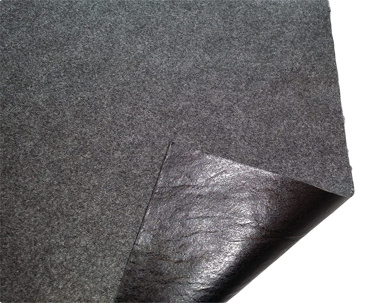 CleanUp Stuff Under Sink Mat Absorbent Cut to Fit Cabinet Liner Power Clean Inc C1383USMP