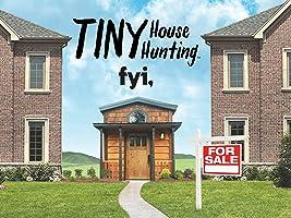 Tiny House Hunting Season 1