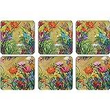 Pimpernel Marthas Choice Coasters - Set of 6