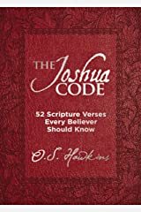 The Joshua Code: 52 Scripture Verses Every Believer Should Know Imitation Leather