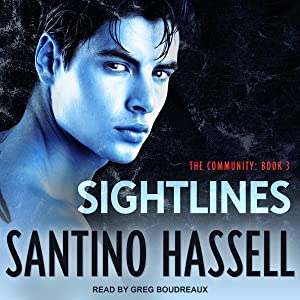 Sightlines: The Community, Book 3