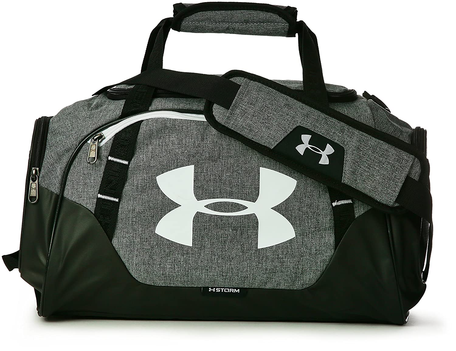 d6b4af689b9b Under Armour Unisex Adult Undeniable 3.0 Sport Duffel  Amazon.co.uk  Sports    Outdoors
