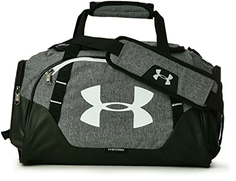 31b15199888b Under Armour Unisex Adult Undeniable 3.0 Sport Duffel  Amazon.co.uk ...