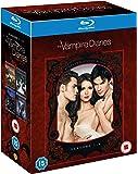 The Vampire Diaries - Season 1-4 [Blu-ray] [2013] [Region Free]