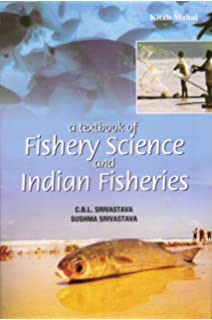 Buy A Text Book of Fish Biology & Fisheries Book Online at Low