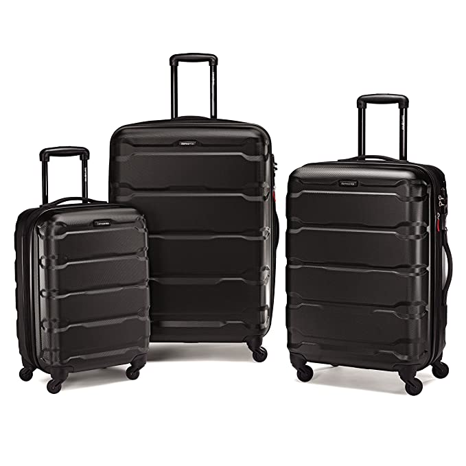 best luggage sets consumer report