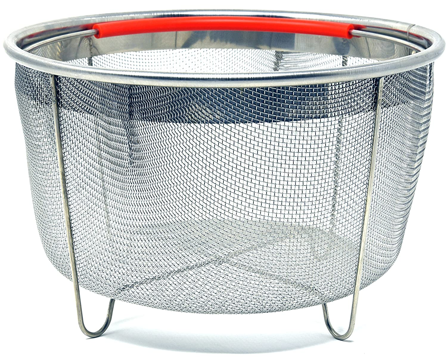 Instant Pot Accessory Stainless Steel Steamer Basket