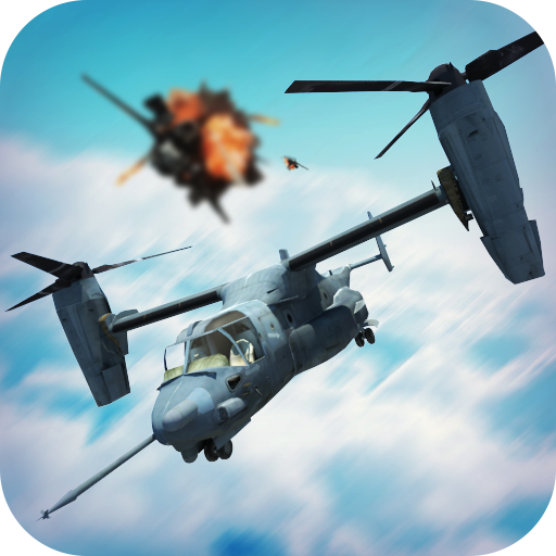 Aircraft Carrier Games - Call Of Modern Fighters 3D