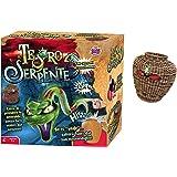 Grandi Giochi GG00136 - Il Tesoro Del Serpente