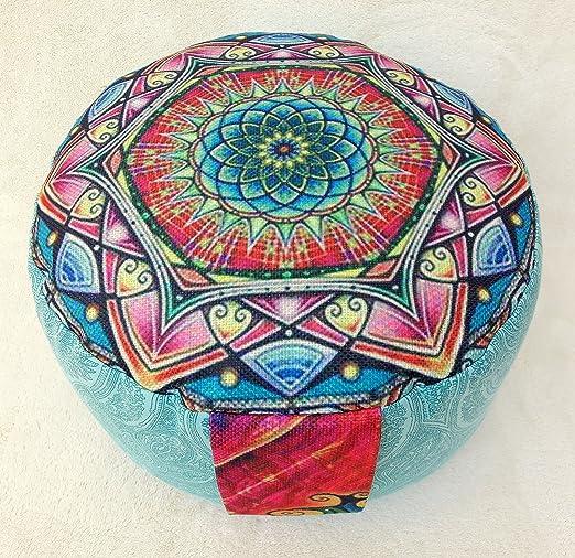 Cojín de Yoga y Meditación Meditationskissen-shop.com