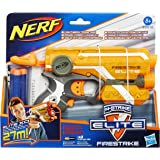 Nerf N Strike Elite Fire Strike Blaster