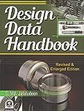 Design Data Hand Book - Mechanical&Automobile -S.Md.Jalaludeen